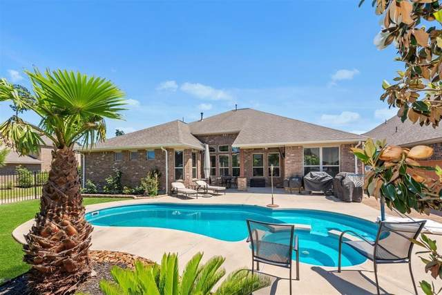 26 Lufberry Place, Tomball, TX 77375 (MLS #22831275) :: Lerner Realty Solutions