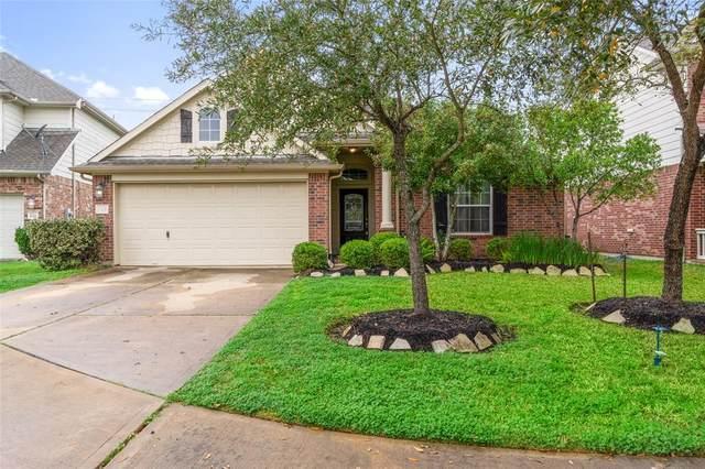 8315 Riverbend Canyon Lane, Houston, TX 77089 (MLS #22833000) :: The Jennifer Wauhob Team