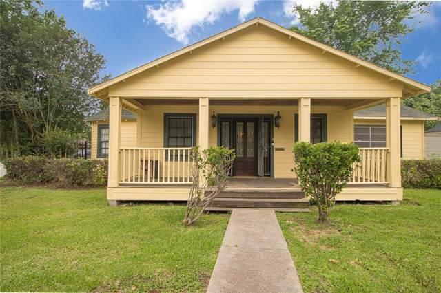 4801 Wipprecht Street, Houston, TX 77026 (MLS #22833304) :: The SOLD by George Team