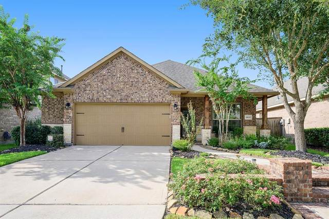 18839 Cove Pointe Drive, Cypress, TX 77433 (MLS #22833766) :: The SOLD by George Team