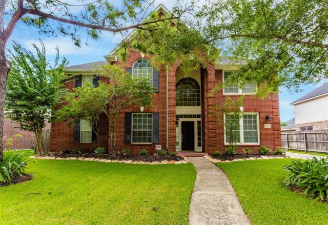 16234 Haden Crest Court, Cypress, TX 77429 (MLS #22834195) :: The Jill Smith Team