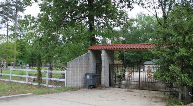 17825 Autumn Leaf Lane, New Caney, TX 77357 (MLS #22835299) :: Caskey Realty