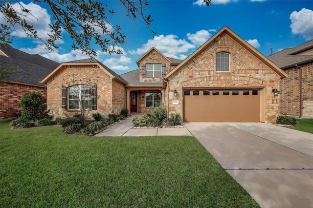 3434 Cartwright Cliff Lane, Fulshear, TX 77441 (MLS #22837712) :: See Tim Sell