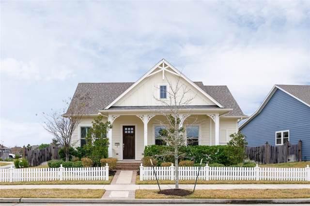 17003 Makanda Drive, Cypress, TX 77433 (MLS #22838611) :: The Jennifer Wauhob Team