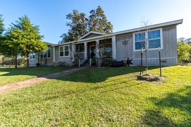 107 Smilie Road, Angleton, TX 77515 (MLS #22838637) :: Rachel Lee Realtor