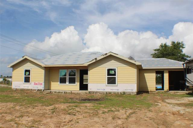 21 Road 5249, Cleveland, TX 77327 (MLS #22844239) :: Connect Realty