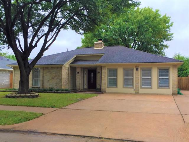 1610 Madison Drive, Deer Park, TX 77536 (MLS #22850655) :: The Sold By Valdez Team