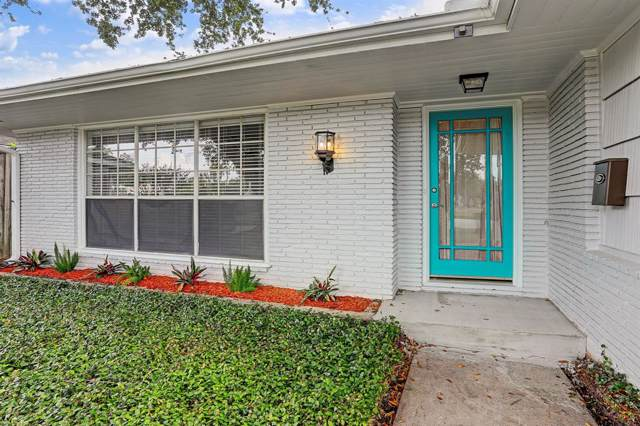 3103 S Braeswood Boulevard, Houston, TX 77025 (MLS #22853781) :: The Heyl Group at Keller Williams