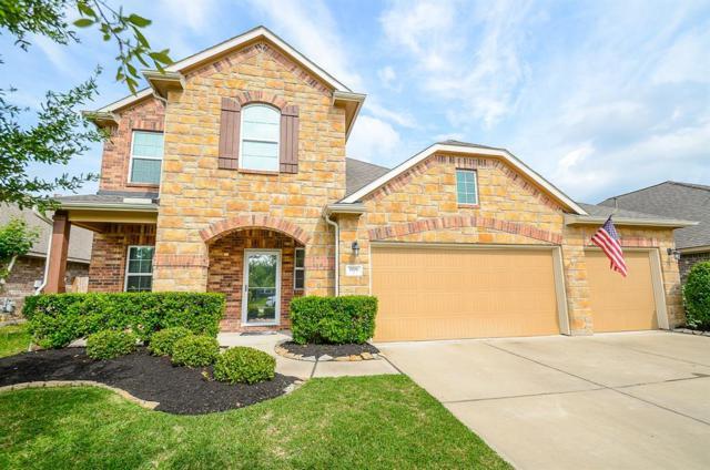 2006 Queensroch, Rosenberg, TX 77471 (MLS #22854845) :: Texas Home Shop Realty