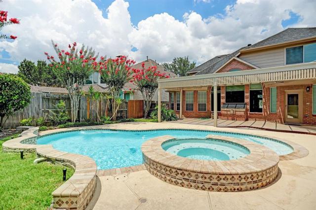 12211 Summerland Ridge Lane, Houston, TX 77041 (MLS #22856374) :: Magnolia Realty