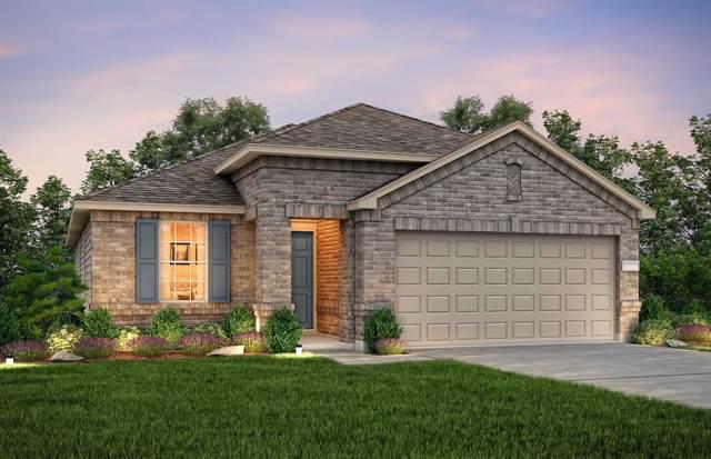 5826 Prairie Chapel Road, Katy, TX 77493 (MLS #2285675) :: Texas Home Shop Realty