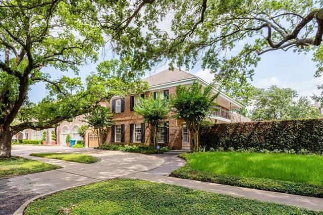 3822 Overbrook Lane, Houston, TX 77027 (MLS #22857221) :: Green Residential