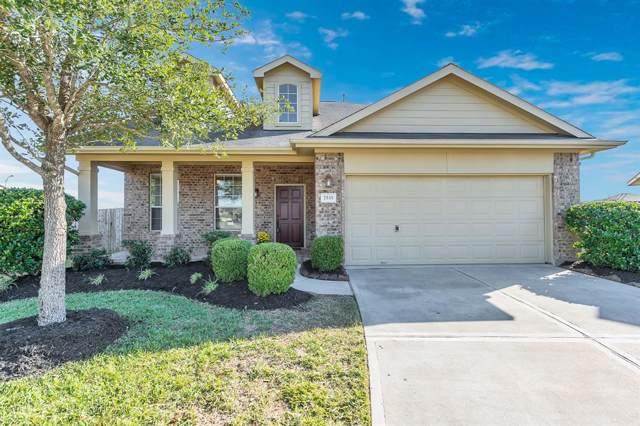 7535 Brackstone Court, Richmond, TX 77407 (MLS #22857709) :: Green Residential