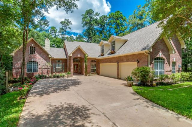 6200 Hickory Hollow Lane, Conroe, TX 77304 (MLS #22859305) :: The Home Branch