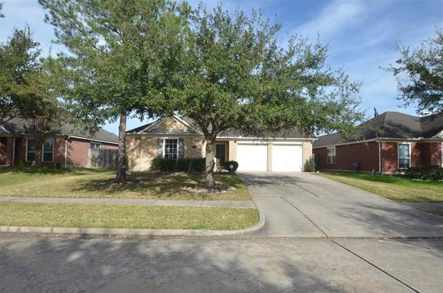 8718 Distant Woods Drive, Houston, TX 77095 (MLS #22860442) :: Texas Home Shop Realty