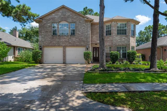 11531 Socorro Lane, Tomball, TX 77377 (MLS #22861446) :: The Heyl Group at Keller Williams