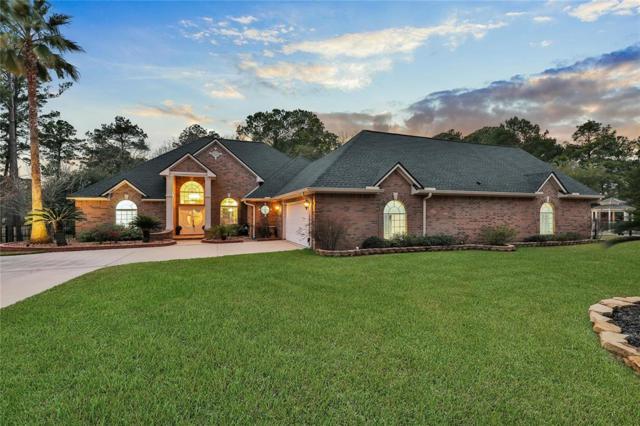 12775 Lake Villa Lane, Willis, TX 77318 (MLS #22861675) :: Texas Home Shop Realty