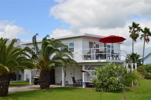 4003 Navarro, Galveston, TX 77554 (MLS #22861831) :: The Home Branch