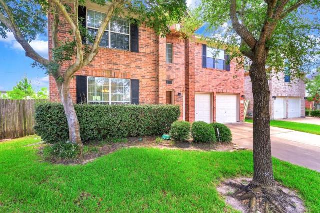 615 Dinorah Court, Houston, TX 77094 (MLS #22861910) :: Texas Home Shop Realty