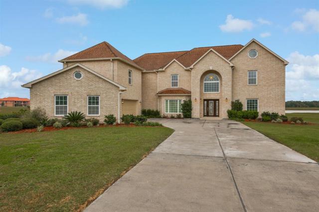13311 Lake Ridge Drive, Richmond, TX 77469 (MLS #22866742) :: The Parodi Team at Realty Associates