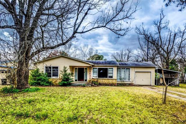 6730 E Bayou Drive, Hitchcock, TX 77563 (MLS #22867408) :: Glenn Allen Properties