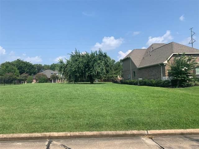Lot 04 Waterford Way, Montgomery, TX 77356 (MLS #22868918) :: Michele Harmon Team