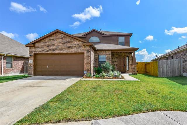 9006 Saint Laurent Lane, Houston, TX 77044 (MLS #22869581) :: Texas Home Shop Realty