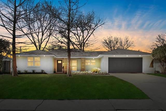 8810 Bevlyn Drive, Houston, TX 77025 (MLS #22872039) :: Green Residential