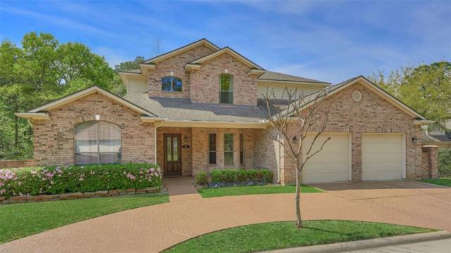 901 Longmire Road #27, Conroe, TX 77304 (MLS #22872169) :: Caskey Realty