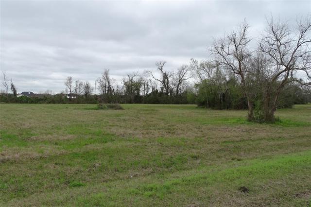 414 Lily Lane, Rosharon, TX 77583 (MLS #22879260) :: Caskey Realty