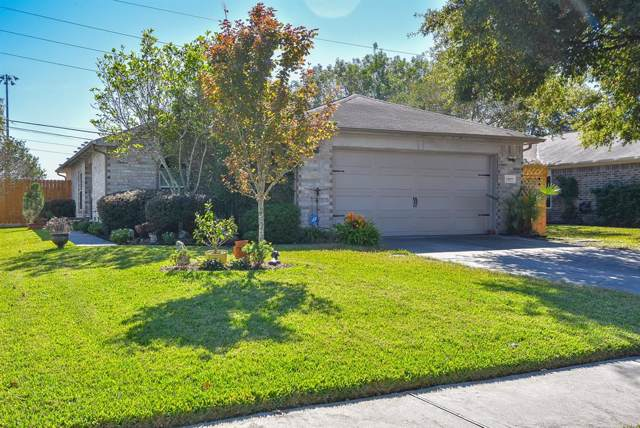 11819 Westwold Drive, Tomball, TX 77377 (MLS #22879418) :: Texas Home Shop Realty