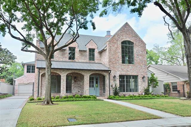 6212 Doliver Drive, Houston, TX 77057 (MLS #2287982) :: Bray Real Estate Group
