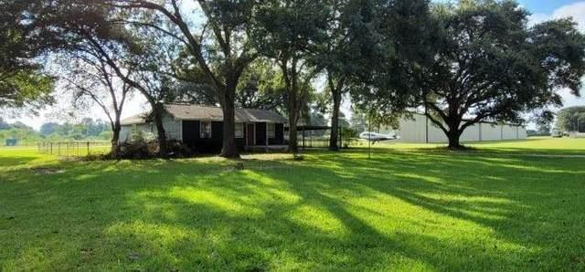 16434 Kitzman Road, Cypress, TX 77429 (MLS #22880294) :: Parodi Group Real Estate