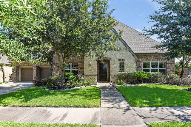 17514 Astrachan Road, Richmond, TX 77407 (MLS #22887259) :: Lerner Realty Solutions