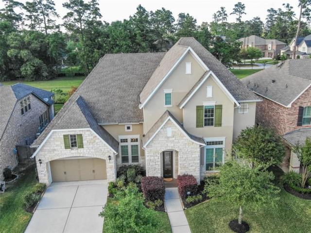8135 Caroline Ridge Drive, Humble, TX 77396 (MLS #2288816) :: The Home Branch