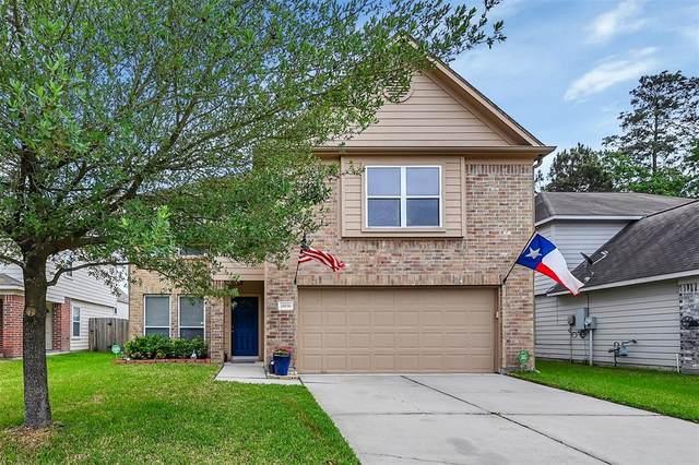16856 Greenhouse Street, Conroe, TX 77385 (MLS #22889823) :: Giorgi Real Estate Group
