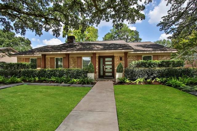 10034 Chevy Chase Drive, Houston, TX 77042 (MLS #22896833) :: The Bly Team