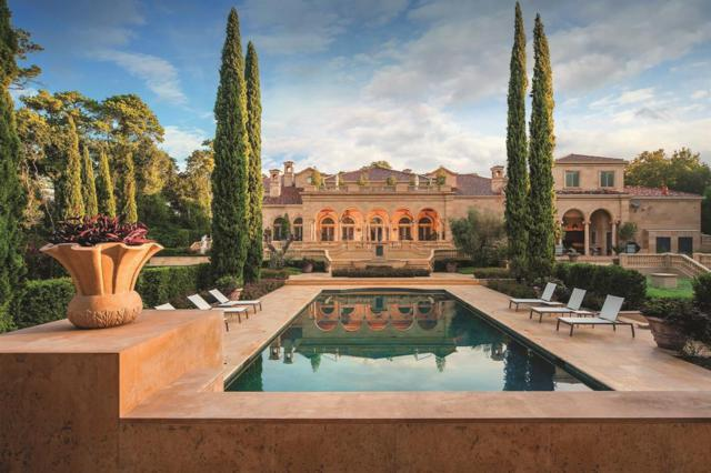100 Carnarvon Drive, Houston, TX 77024 (MLS #22899761) :: Giorgi Real Estate Group