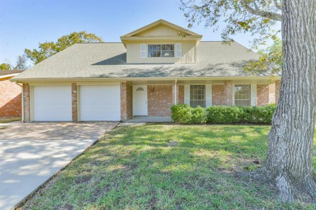 15615 Wandering Trail, Friendswood, TX 77546 (MLS #22900458) :: The Queen Team