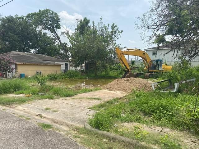 5400 Margarita Street, Houston, TX 77020 (MLS #22901178) :: My BCS Home Real Estate Group