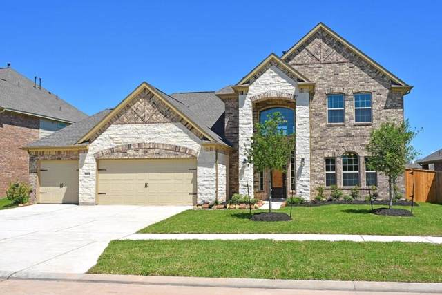 2223 Cranbrook Ridge Lane, Sugar Land, TX 77479 (MLS #22901253) :: NewHomePrograms.com LLC