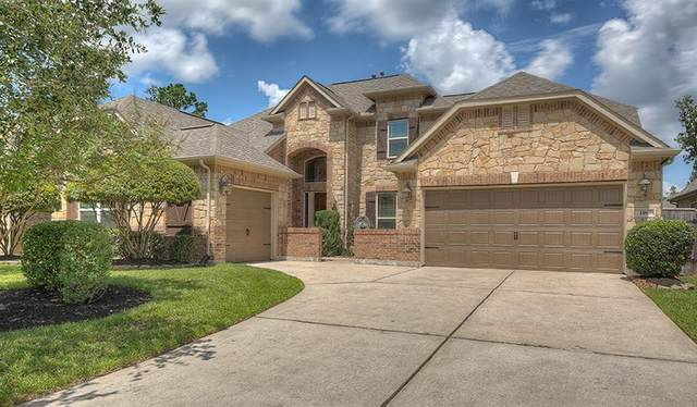 118 Joshuas Place, Montgomery, TX 77316 (MLS #22902869) :: The Home Branch