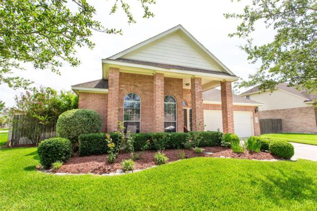 24538 Fort Settlement Drive, Spring, TX 77373 (MLS #22903180) :: The Heyl Group at Keller Williams