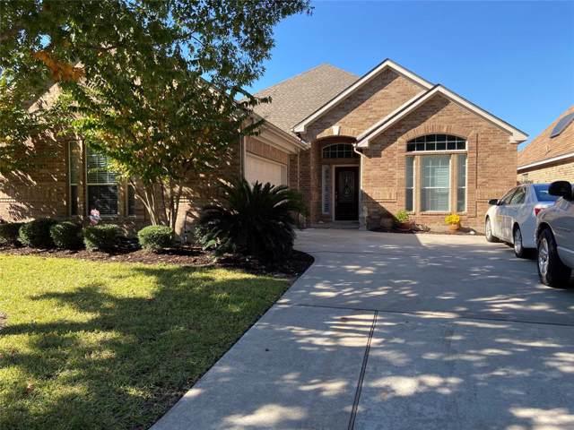 5746 Logan Park Drive, Spring, TX 77379 (MLS #2290498) :: Ellison Real Estate Team