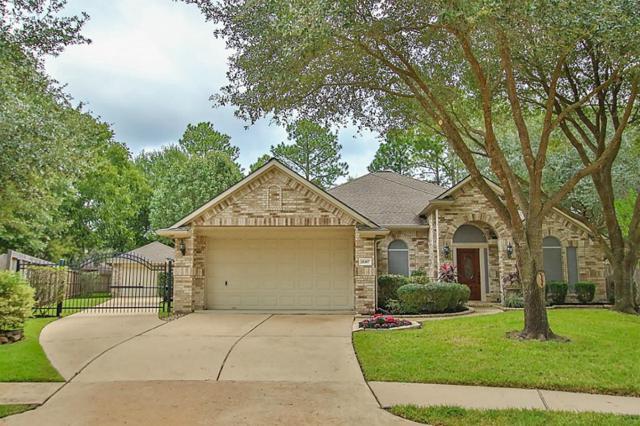 18107 Mallard Estates Court, Cypress, TX 77429 (MLS #22906041) :: Grayson-Patton Team