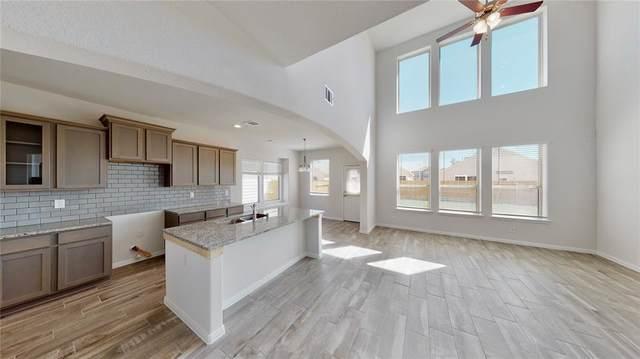 9945 Tammy Lane, Magnolia, TX 77354 (MLS #22906167) :: Texas Home Shop Realty