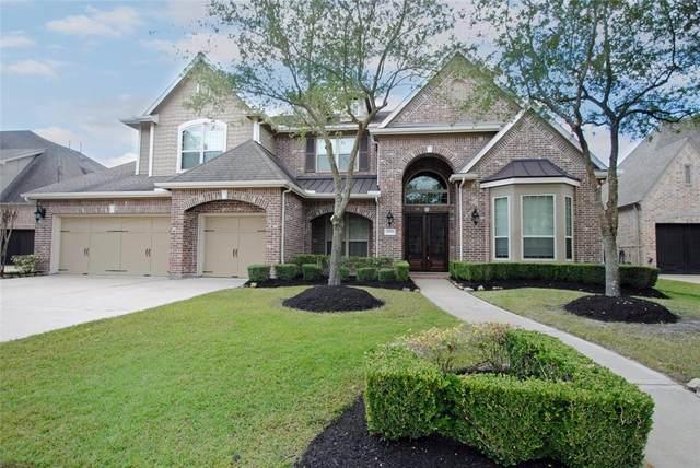 27515 Hurston Glen, Katy, TX 77494 (MLS #22906666) :: Texas Home Shop Realty