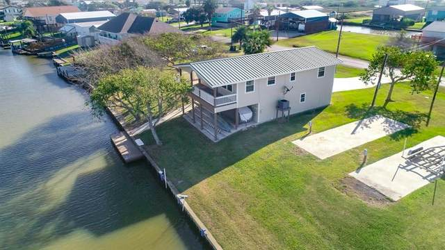 3553 County Road 202, Sargent, TX 77414 (MLS #2290775) :: The Bly Team
