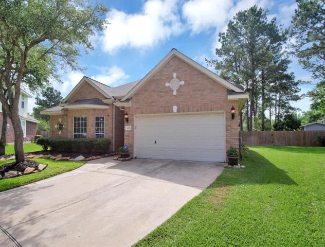 16326 Cumberland Trail, Cypress, TX 77433 (MLS #2290836) :: See Tim Sell