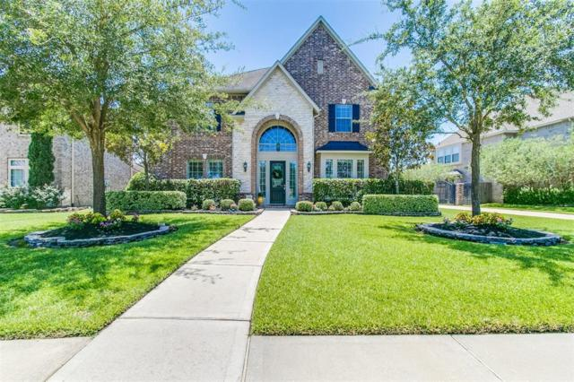 26311 Watercypress Court, Cypress, TX 77433 (MLS #22908793) :: The Collective Realty Group